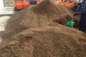 poferment z biogazowni rolniczej