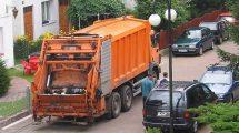 odbiór odpadów i UOKiK