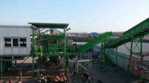 Rozbudowa instalacij do odpadów RIPOK MBP