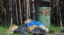 rewolucja odpadowa, rewolucja śmieciowa