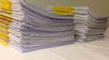 sprawozdania odpadowe dokumenty