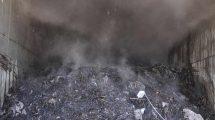 odory z odpadów stabilizacja