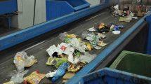 sortowanie odpadów w rozporządzeniu MBP