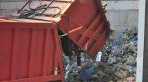 odpady komunalne agospodarowanie
