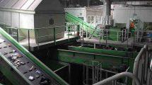 regionalna instalacja przetwarzania odpadów komunalnych Rudno