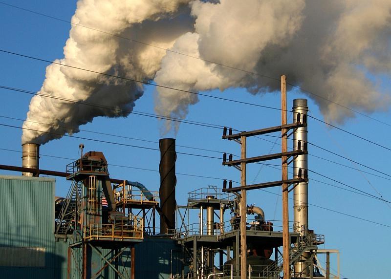 co to jest ślad węglowy