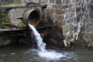 ustawa Prawo wodne