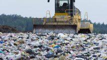 zakaz składowania odpadów kalorycznych
