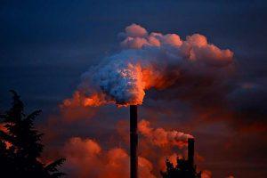 zanieczyszczenie powietrza, ochrona powietrza