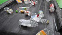 poziomy odzysku i recyklingu odpadów, sortownie odpadów