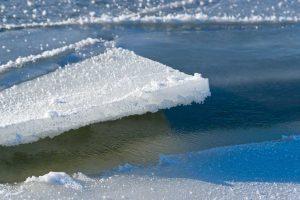 Przeciwpowodziowe lodołamacze