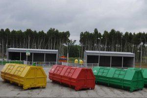 standardy świadczenia usług w gospodarce odpadami - PSZOK