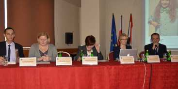 konferencja Toruń