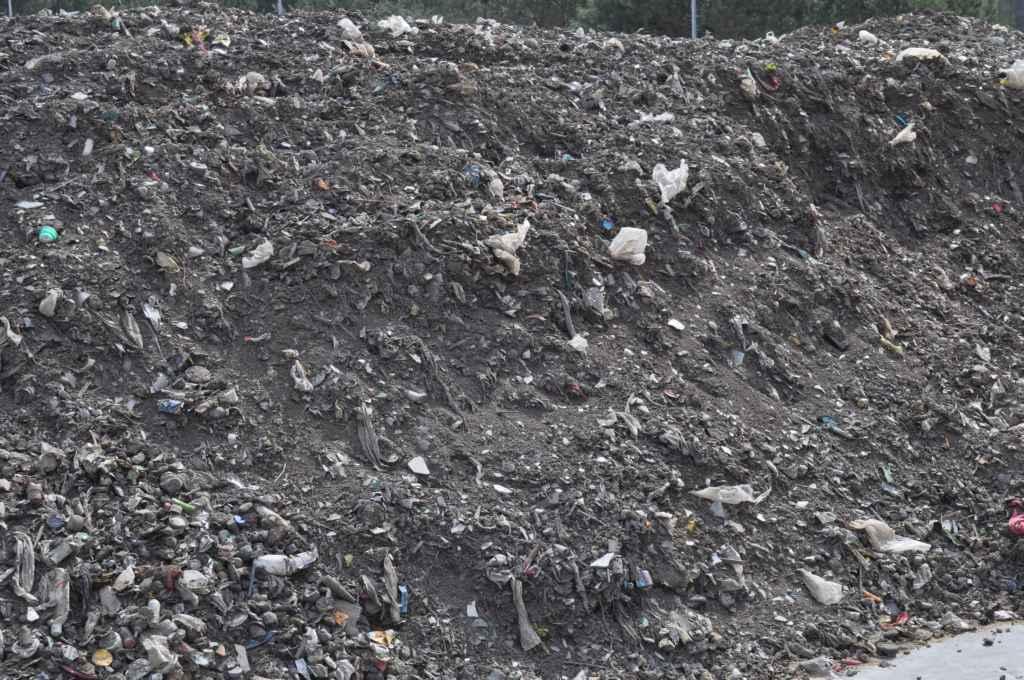MBP mechaniczno-biologiczne przetwarzanie odpadów