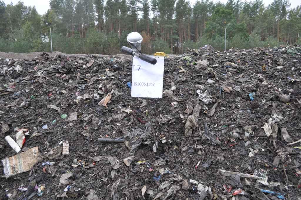 Weryfikacja instalacji do zagospodarowania odpadów