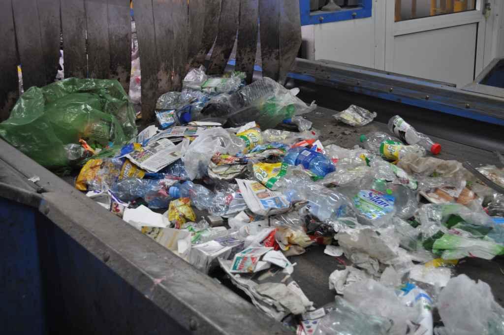 RIPOK regionalna instalacja przetwarzania odpadów komunalnych