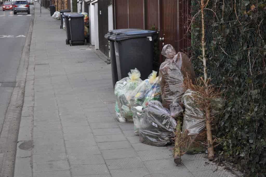 gminny system gospodarki odpadami