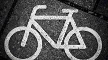drogi rowerowe