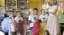 Edukacja ekologiczna i recykling od najmłodszych lat