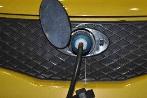 elektryczne auta
