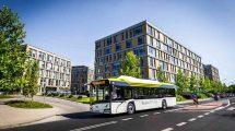 elektromobilność, autobusy elektryczne