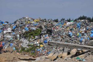 systemy gospodarki odpadami