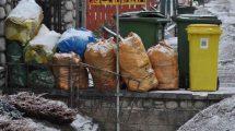 selektywna zbiórka odpadów komunalnych