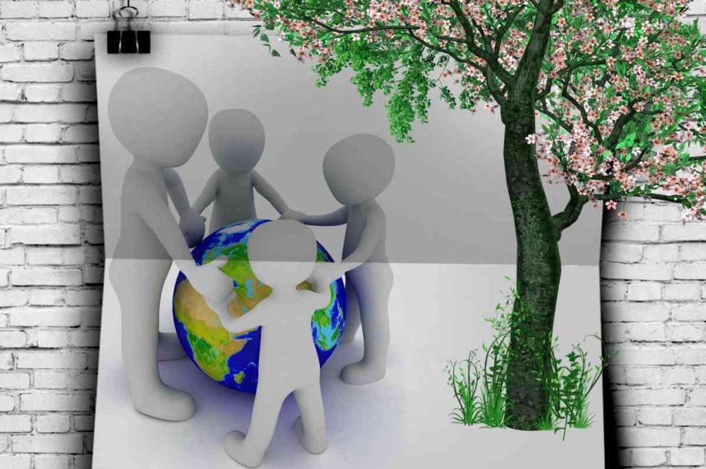 środowisko Na Plakatach Sozosfera Ochrona środowiska