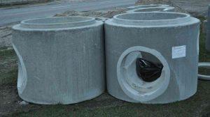 budowa kanalizacji sanitarnej i wodociągów