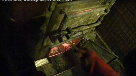 analiza popiołu ze spalania odpadó