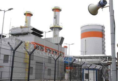 elektrociepłownia gazowa