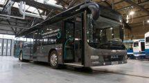 proekologiczny autobus