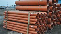 kasa na projekty dofinansowanie na rozbudowę kanalizacji