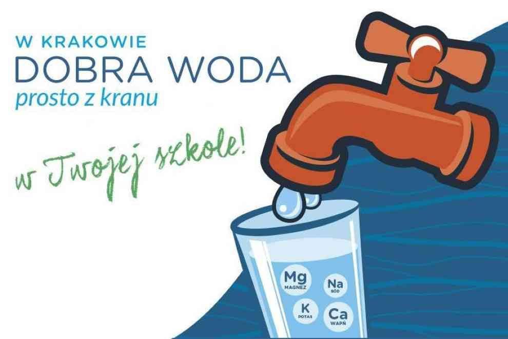 dobra woda z kranu