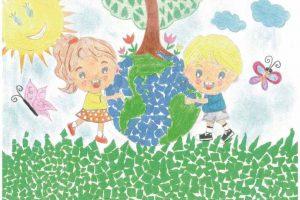 edukacja ekologiczna konkurs plastyczny