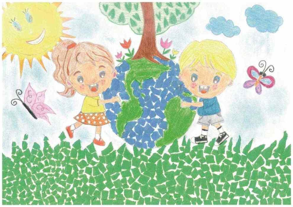 Przyroda oczami dziecka – Sozosfera - ochrona środowiska