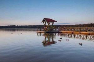 rekultywacja jeziora