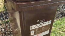 zbiórka bioodpadów