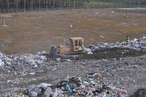 składowisk odpadów komunalnych a aktualizacje WPGO