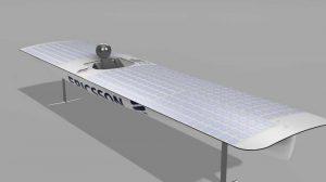 łódź słoneczna