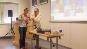 Edukacja ekologiczna na temat tworzyw sztucznych