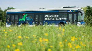 autobusy elektryczne i elektromobilność