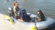 Wspólne patrole wodne