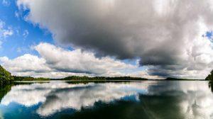 Parki narodowe w projekcie nowego Prawa wodnego