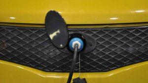 Zakup samochodów elektrycznych