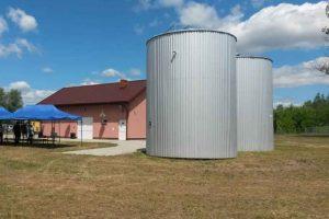 Dostęp do wody dzięki współpracy gmin