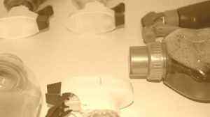 Substancje niebezpieczne w gospodarstwie domowym