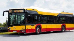 10 elektrycznych autobusów