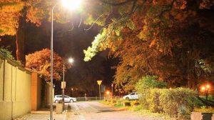 oświetlenie LED-owe
