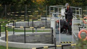 Dofinansowanie na wodociągi i kanalizację